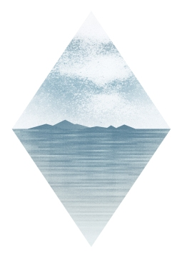 Sea landscape 1